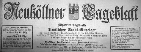NK_Tagblatt-Kopf