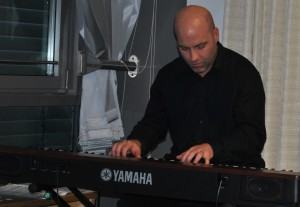 Martin Zentner