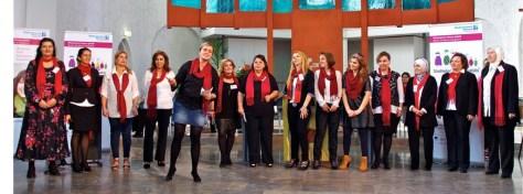 Stadtteilmütter-Group