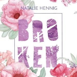 Kuki Design Broken Natalie Hennig Vorschau Buchgestaltung
