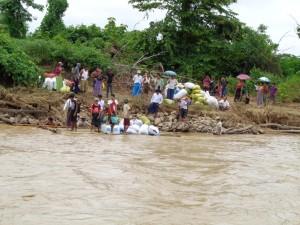Tuidimjang River