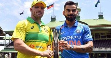 4th ODI- Ind Vs Aus- 10 Mar 2019- Predictions-Who Will Win?