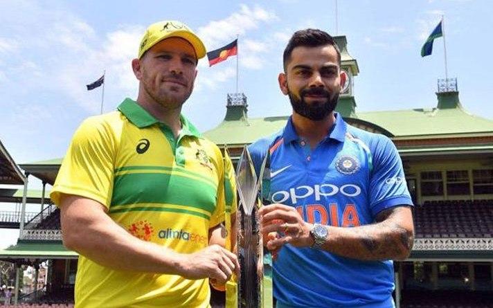 1st ODI- Ind Vs Aus- 02 Mar 2019- Who Will Win?