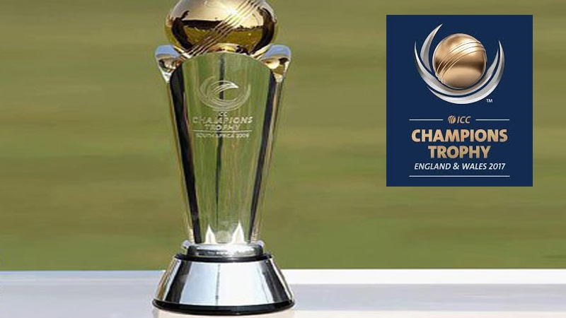 ICC Champions Trophy 2017- Finals- Ind Vs Pak- 18 Jun- Prediction- Who Will Win?