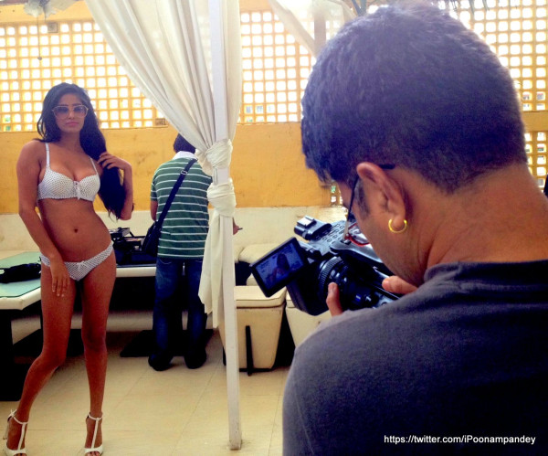 Poonam Pandey- From Bare And Dare Acts To Bollywood Movies- Will She Impress Masses?