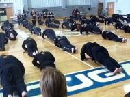 Black Belt Testing - St. Louis - 2012 - 9