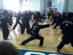 Black Belt Testing - St. Louis - 2012 - 7