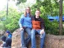 Zoo Trip after St. Louis Tournament - 2012 - 2