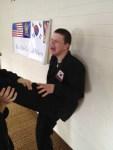 JKN Enjoys his Pain