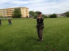 Tournament Practice 2 - St. Louis 2012
