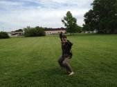 Tournament Practice 1 - St. Louis 2012