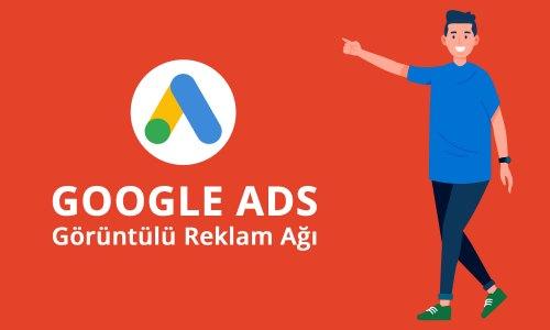 Google Görüntülü Banner Verme