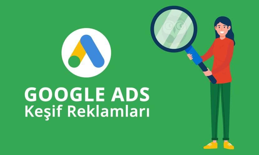 Google Keşfet Kampanyası