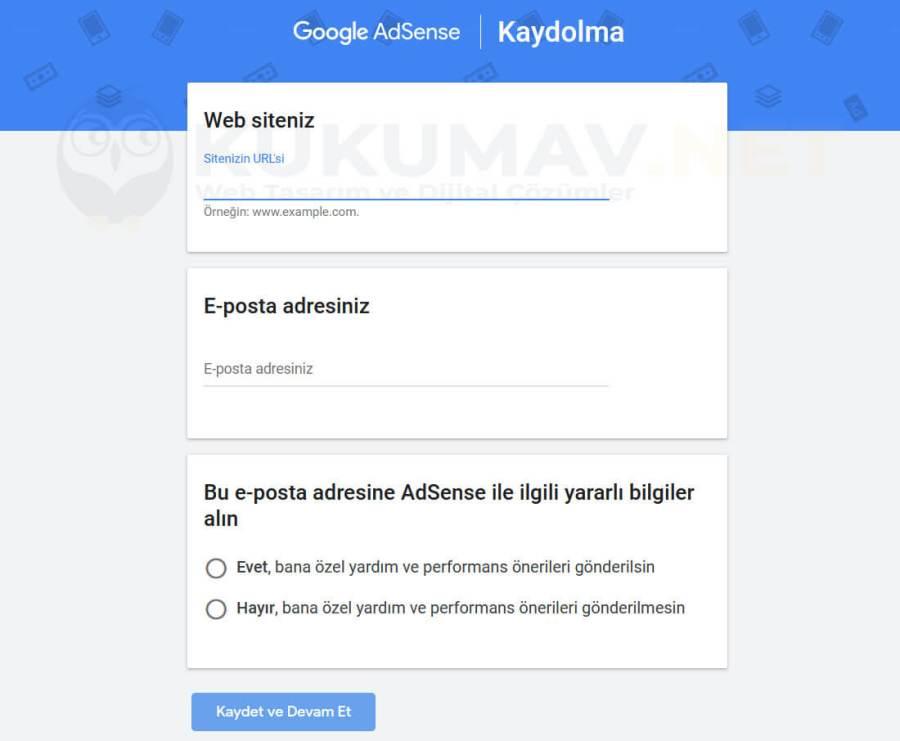 Google İnternetten Para Kazanma
