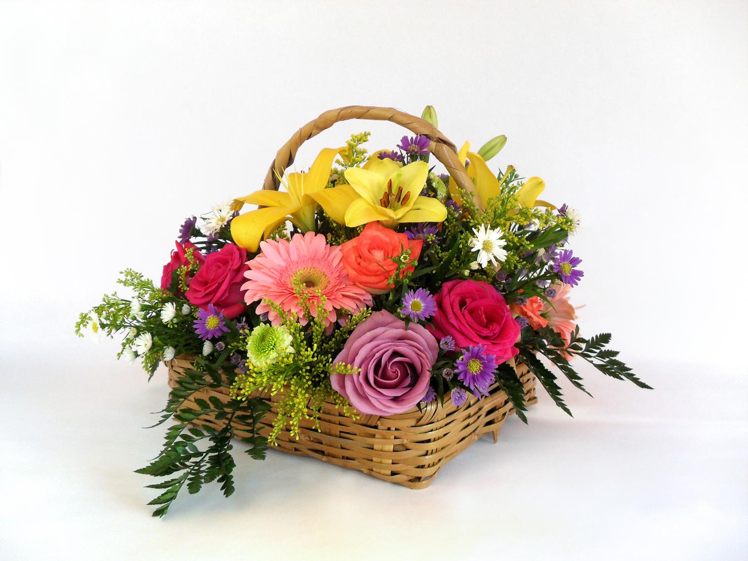 Kukyflor Flores Sueltas Arma Arreglos Florales Personalizados