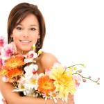 miujer-flores-orquideas-gerberas-margaritas