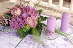 DIY: Crea tu propio centro de mesa con flores