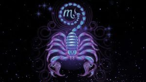 Nuevo Horóscopo de las FLores: Escorpio