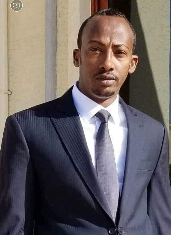 Former finance minister appointed new president of Ethiopia's Ogaden