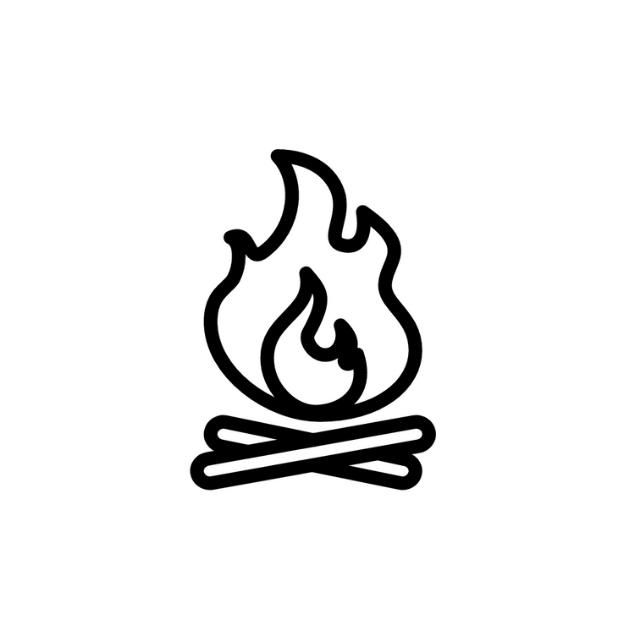 2020 Summer Camp Programs Kulaqua campfire
