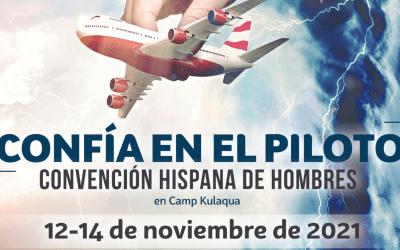 2021 Hispanic Men's Convention