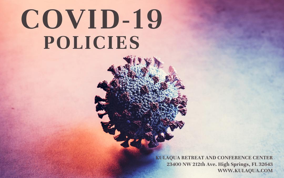 COVID-19 Policies
