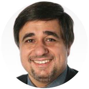 Predicador invitado: Gustavo Squarzon