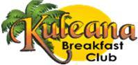 Kuleana Breakfast Club logo
