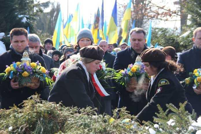 Заходи у селі Павлокома (Польща)