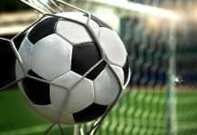 футбольний-мяч