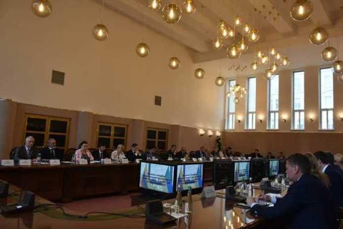 На Львівщині стартувало засідання міжурядової українсько-литовської комісії