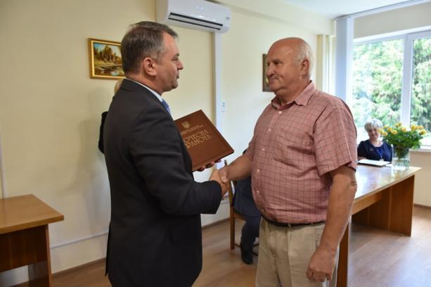 Cудових експертів Львівщини привітали з професійним святом