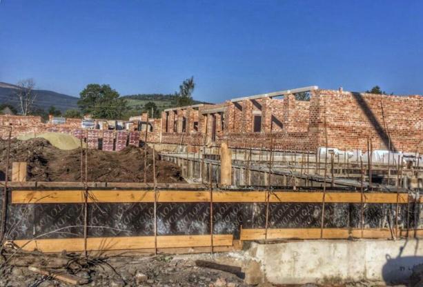 Будівництво школи в Либохорі перевірить Управління захисту економіки: доручення голови Львівської ОДА