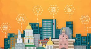 Kyiv Smart City Forum