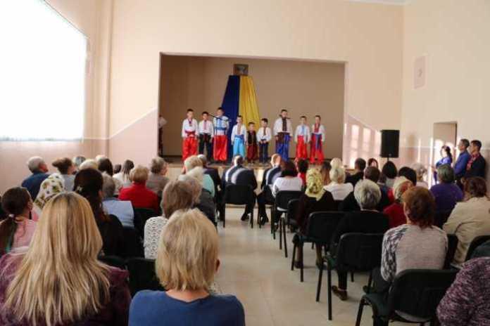 На Львівщині відкрили Народний дім