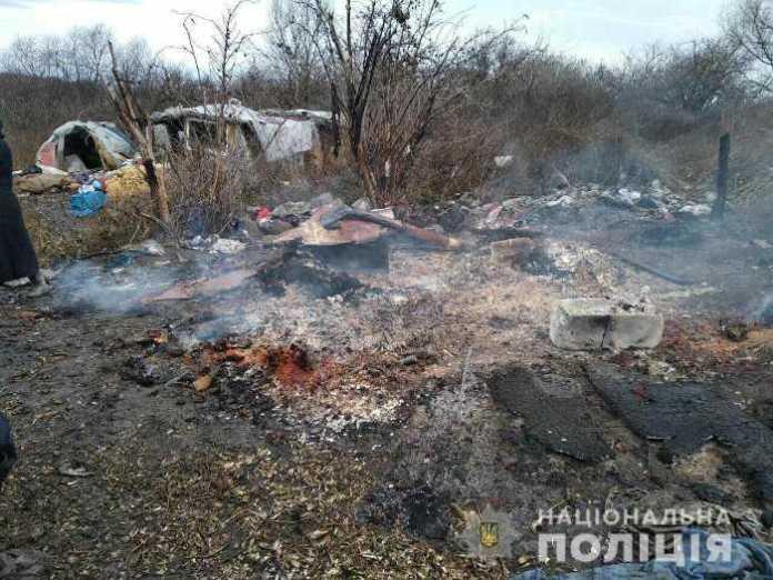 Самбірські поліцейські встановлюють обставини смерті неповнолітнього мешканця Закарпаття