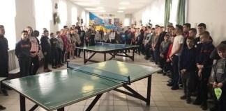 У пам'ять про Героя України Романа Сеника на Львівщині пройшло спортивне змагання