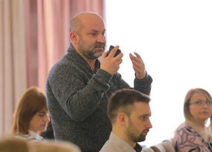 На Львівщині потрібно напрацювати «родзинку», яка б зацікавила туристів, - Синютка