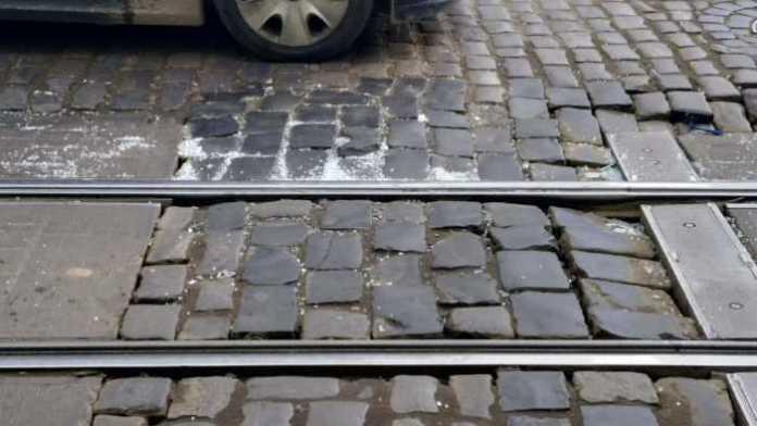 У Львові на Городоцькій сталась аварія. Фото Варта-1