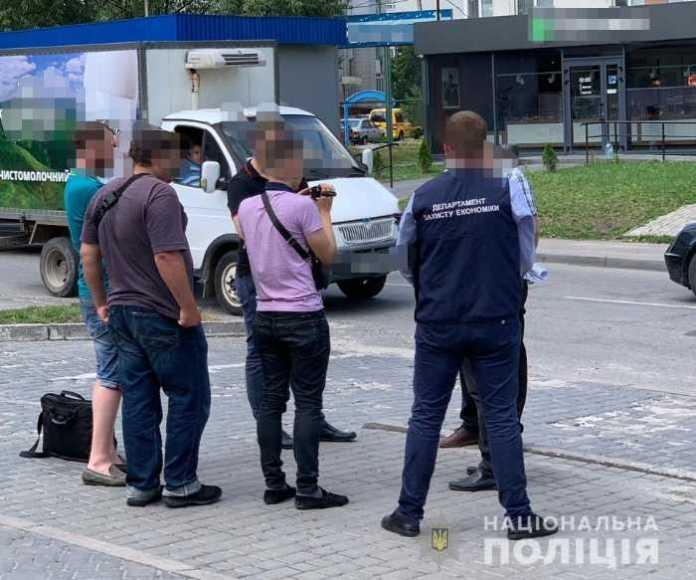 На Львівщині затримали чергового хабарника