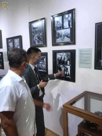У Львові презентували виставковий проєкт «Від оптичної ілюзії - до цифрової реальності»