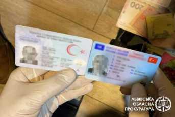 У Львові затримали організатора нелегального переправлення іноземців через кордон