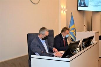 Секретарем Львівської міської ради обрали Маркіяна Лопачака