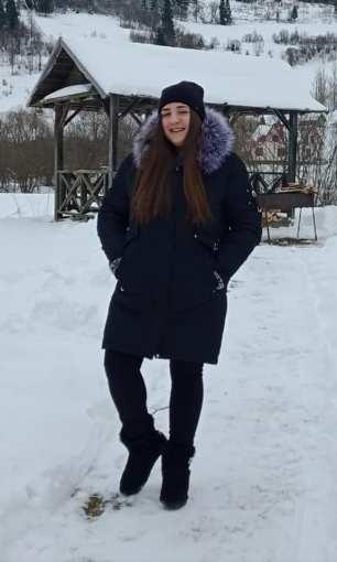 У Львові розшукують безвісти зниклу молоду дівчину з Вінниччини