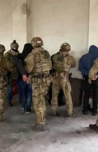 У Львові вилучено рекордну партію героїну