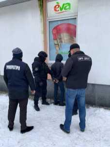 На Львівщині чоловік реалізовував наркотики