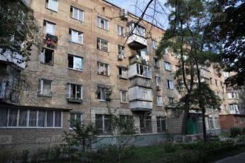 Садового просять відкоригувати програму співфінансування ремонтів житлових будинків