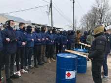 На Львівщині заблокували підприємства Козака і Медведчука