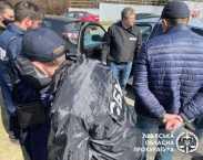 На Львівщині на хабарі викрили посадовця басейнового управління водних ресурсів