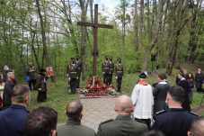 На Львівщині відзначають День пам'яті та примирення